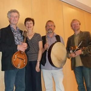 The North London Ceilidh and Barn Dance Band  London
