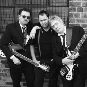 Wow Factor Function Band Staffordshire