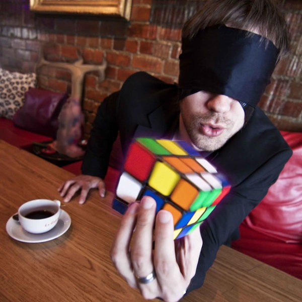 The Psychic Entertainer Magician & Palm Reader West Yorkshire