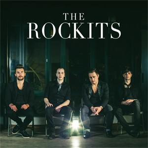 The Rockits  Glamorgan