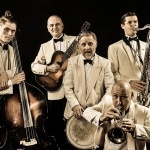 The Sinatra Swingers Swing Band Lancashire