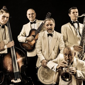 The Sinatra Swingers Jazz Band Greater Manchester