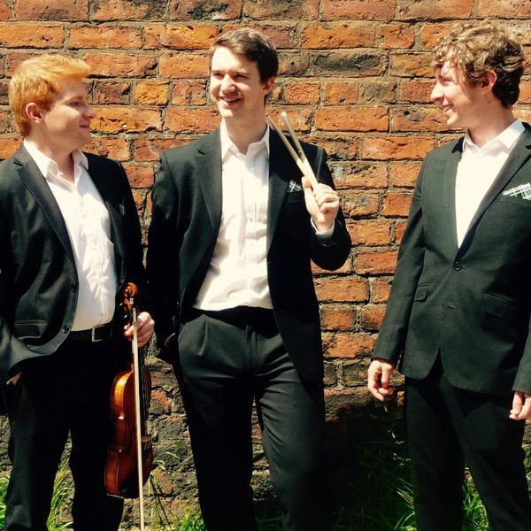 The Manchester Ceilidh Trio  Greater Manchester