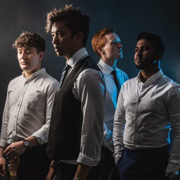 The Upstarts Function Band Lancashire