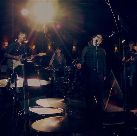 The Vibratones Soul Band Somerset