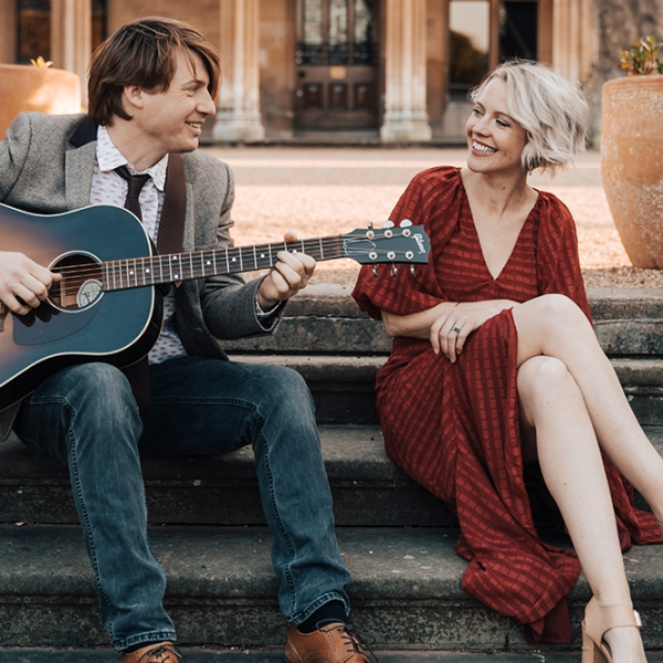 The Willows Acoustic Duo Somerset