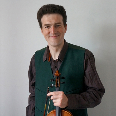 Thomas Solo Violinist London