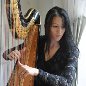 Susanna Harp  Nottinghamshire