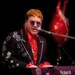 Totally Elton Tribute Act Buckinghamshire