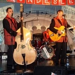 Totally Haleys Comets Rock n Roll Swing Band West Yorkshire