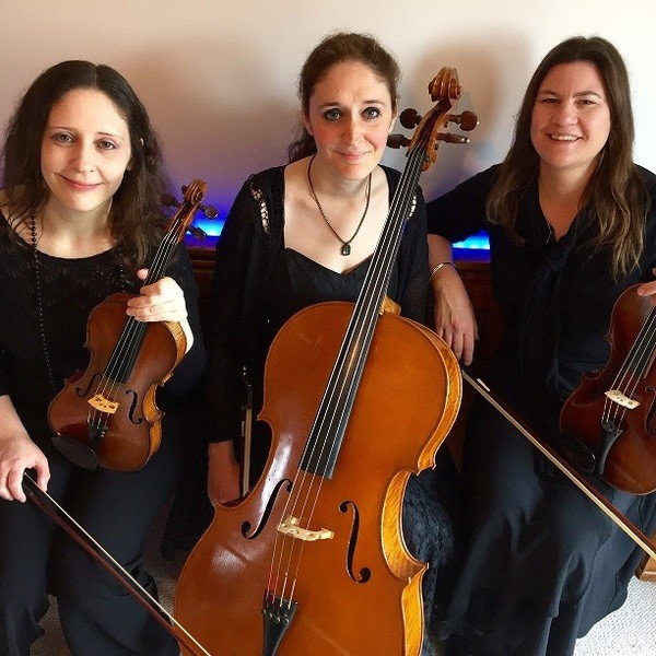 Adelaide Trio String Trio Surrey