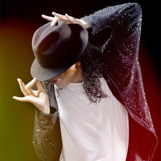 (Michael Jackson) Triumph Michael Jackson Tribute Hertfordshire