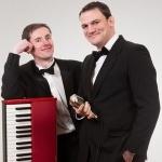 Tuxedo Junction Swing & Rat Pack Band West Midlands