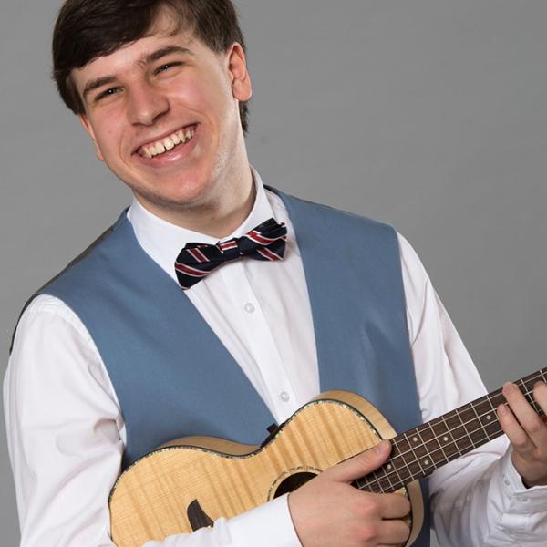 Ukulele Matthew Ukulele Musician Hampshire
