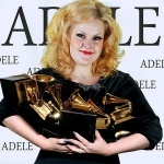 Ultimate Adele Tribute Act West Yorkshire