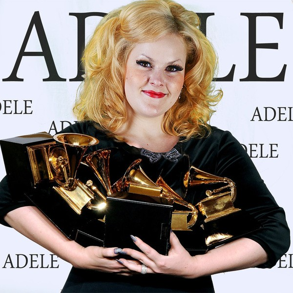 (Adele) Ultimate Adele Adele Tribute Act West Yorkshire