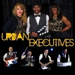 The Urban Executives Soul Band West Midlands