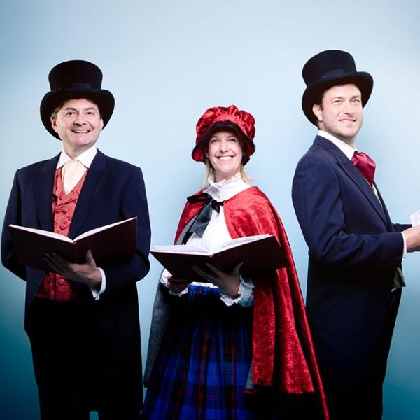 Victorian Carol Singers Victorian Themed Christmas Carol Singers London