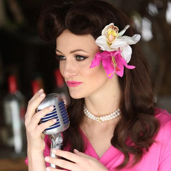 Vintage Miss Rae  Surrey