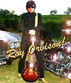(Roy Orbison) Vintage Orbison  Surrey