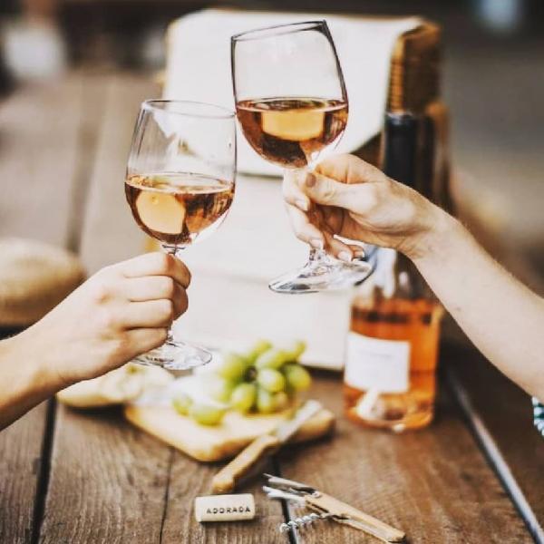 Virtual Tasting Experiences Virtual Wine And Gin Tasting Shropshire