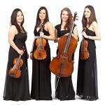 Calithea String Quartet String Quartet London