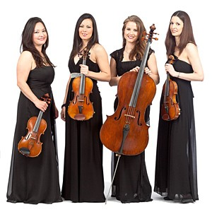Calithea String Quartet String Quartet London