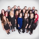 Vocally Bespoke Acapella group London