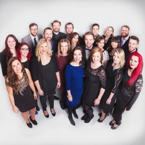 Vocally Bespoke Contemporary and Modern Choir London