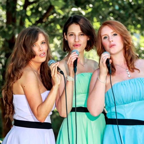 Voxima Female A Capella Vocal Trio London