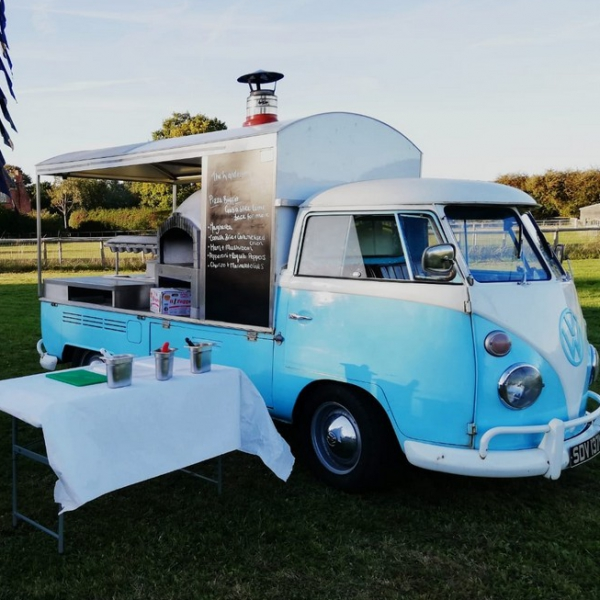 The Vintage Woodfired Pizza Company Food & Drink Supplier Warwickshire