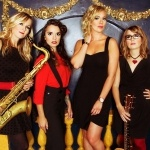 Walkabout Wandas Acoustic Band London