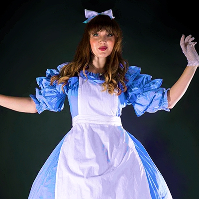 Wonderland Characters Alice In Wonderland Characters Leicestershire