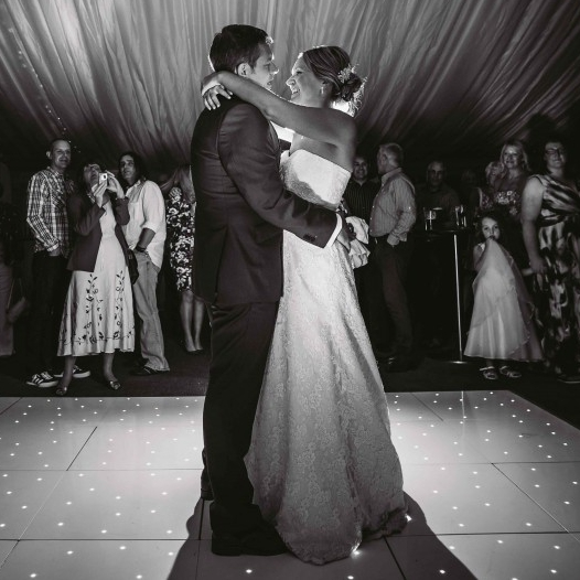 Dazzling Dance Floors Dance Floor Hire West Yorkshire