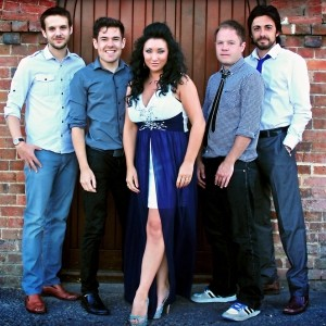 Young Folks Function Band West Sussex
