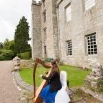 Event Jennifer Brown (Harpist) Harpist Inverness