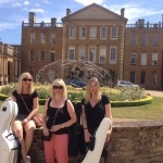 Event The Rose String Quartet String Quartet Hertfordshire
