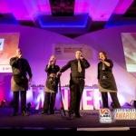 Event Totally Spontaneous Singing Waiter Hertfordshire