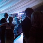 Event White Gold Function Band Norfolk
