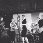 Event The Cadillacs Rock n Roll Swing Band London
