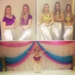 Event Bollywood Beauties Dancer Leicestershire