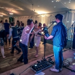 Event Fraudio Function Band Warwickshire