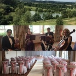 Event Garden String Quartet String Quartet London