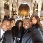 Event Desire Gospel Choir Gospel Choir London