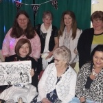 Event Draw A Crowd Caricatures Caricaturist Bedfordshire