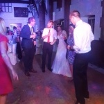 Event CJ Discos Wedding DJ Birmingham, West Midlands