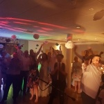 Event Drive Function Band Liverpool, Merseyside