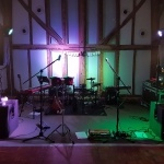 Event Tritts And The Numbers Function Band Essex
