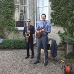 Event Kind Of Two Jazz Duo London