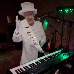 Event Boom Town Function Band Hampshire